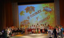 Концертная программа «В гостях у «Задоринок»